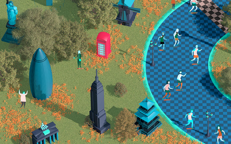 HD5K 2021 Virtual Run