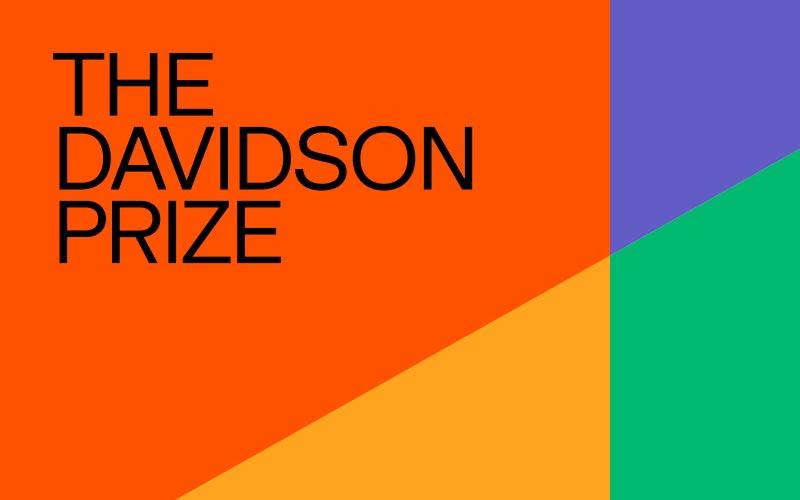 The Davidson Prize 2021